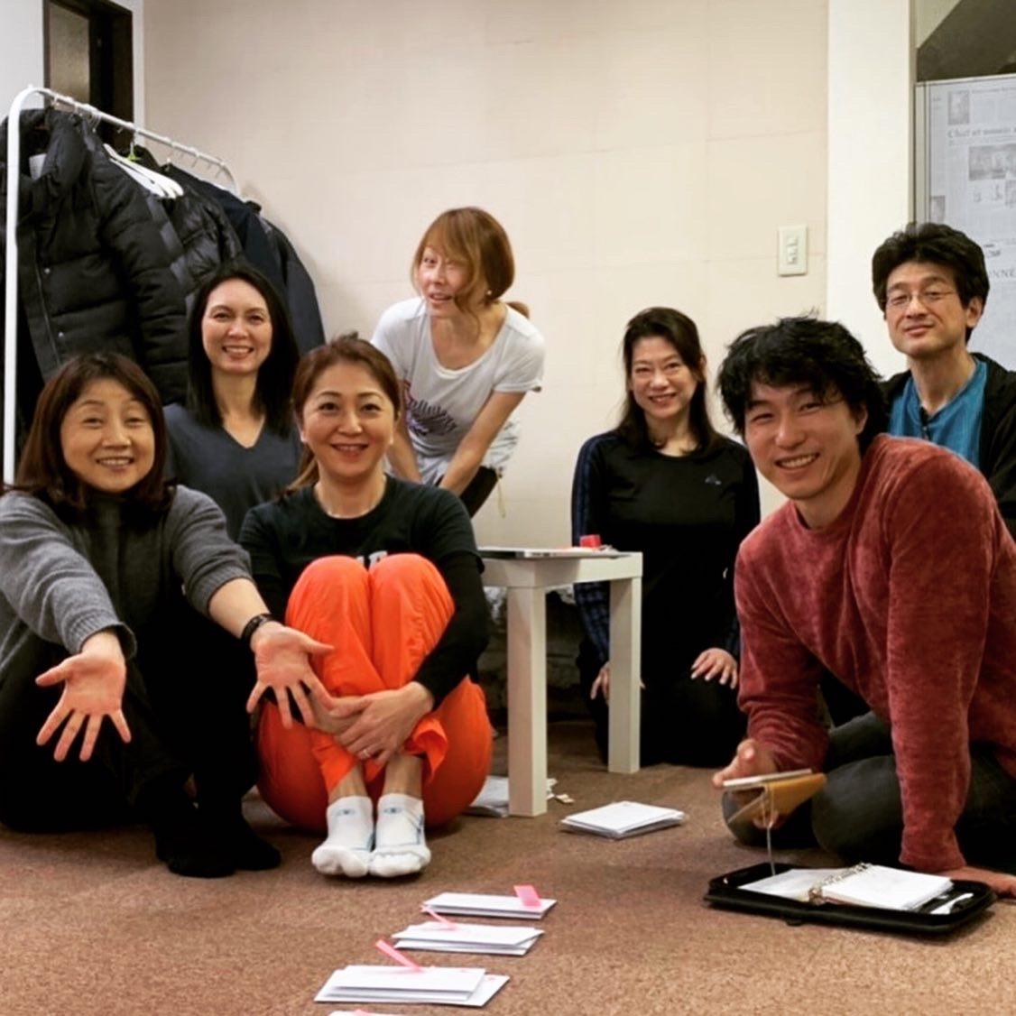 荻窪スタジオ5周年記念キャンペーン抽選会